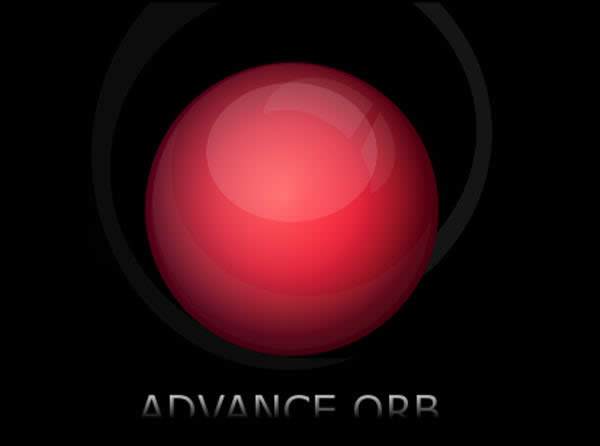 How to Create an Advanced Orb