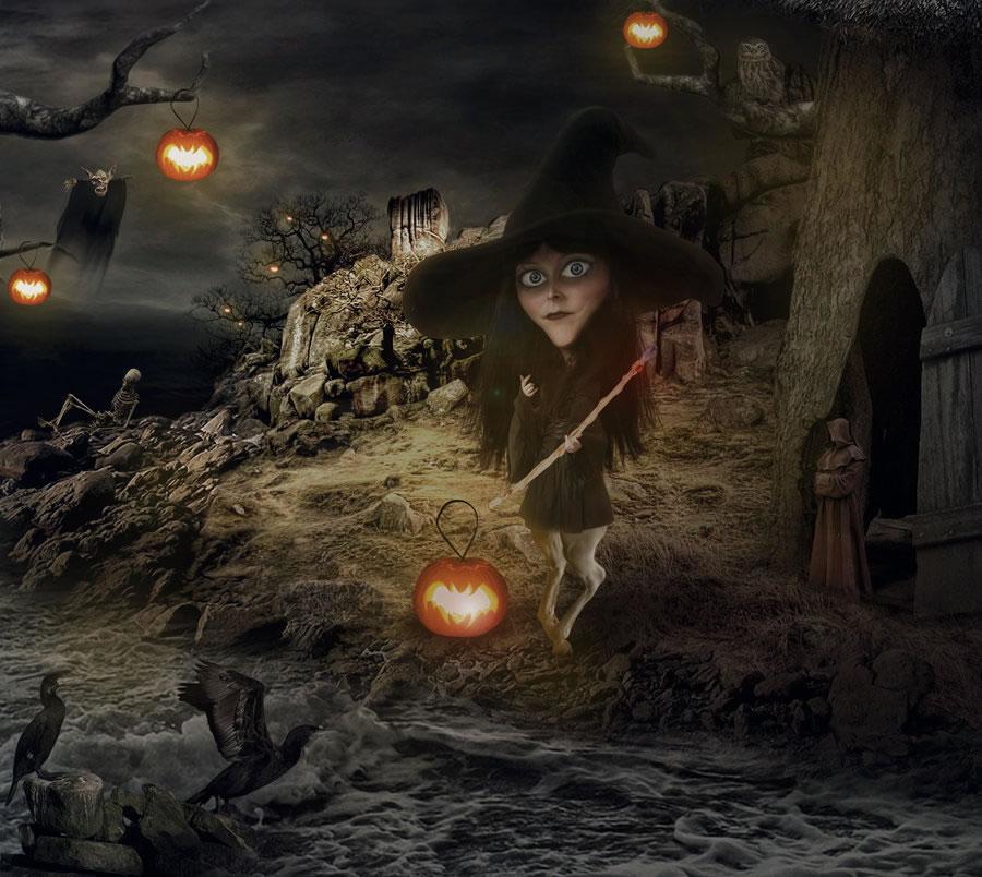 Halloween Nite