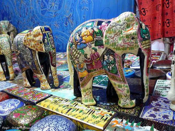 Himalayan handicraft