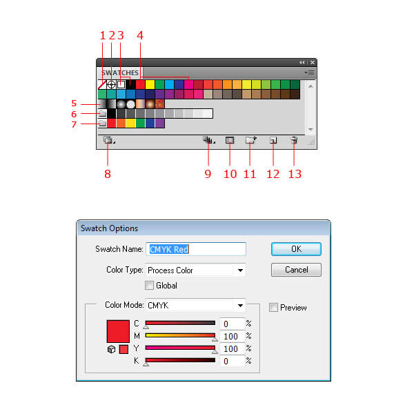 An Introduction to Illustrators Color Tools