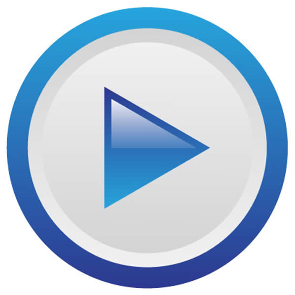 Create Media Player Play Button