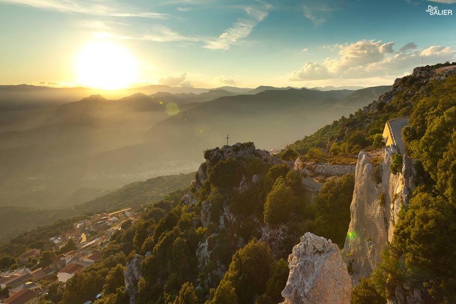 Italy, Baynei