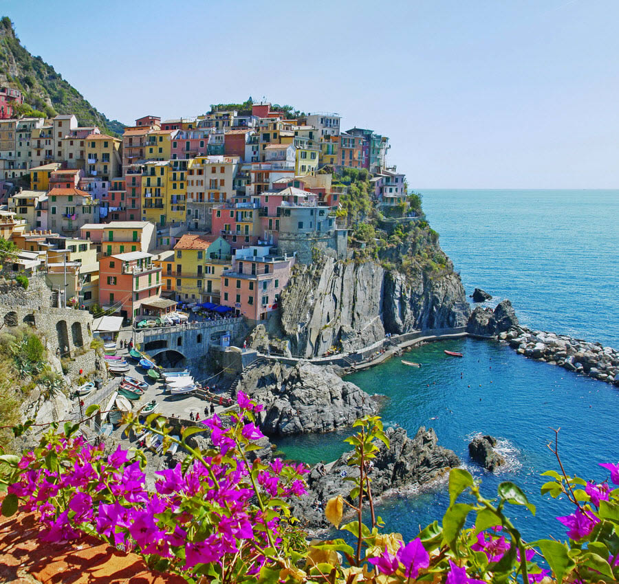 The Beauty Of Italy In 50 Stunning Photos Photoshop And