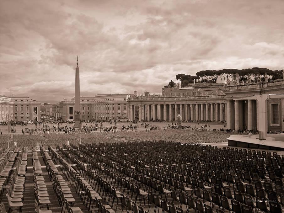 Vatican III