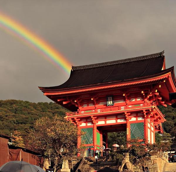 Otowa-san Kiyomizu-dera, Kyoto