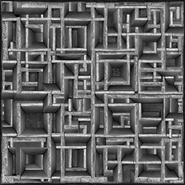 Maze (2008)