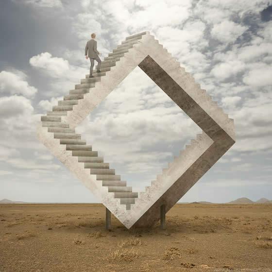 Perspective Squarecase