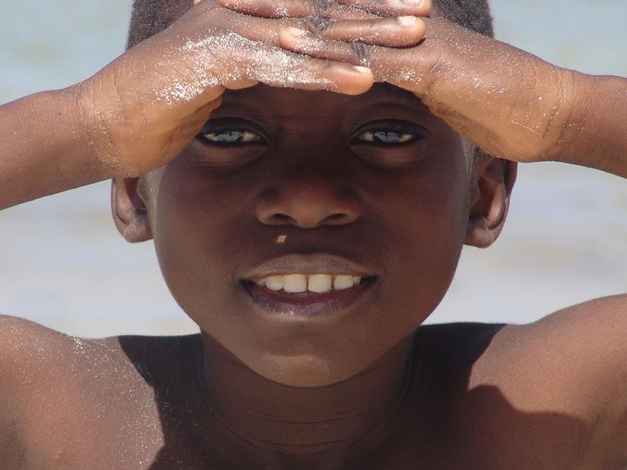 Kenya- kalume
