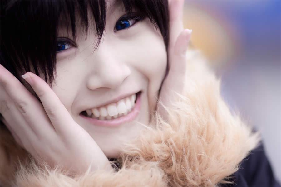 Moe-KAMI Sama, I Love You