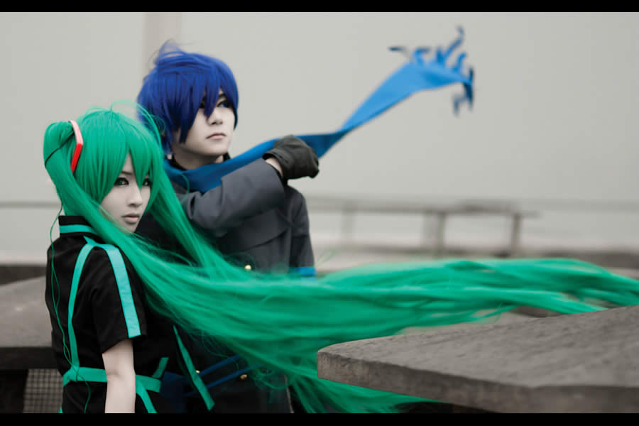 Love is War - Vocaloid