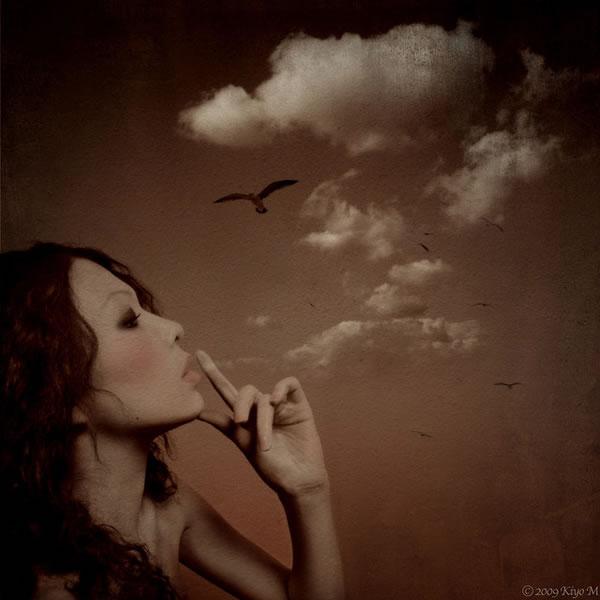 Sky Smoking