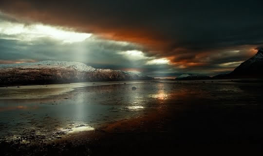 Natural Light Photography Landscape beautiful landscape image