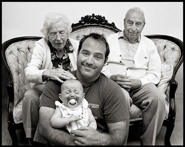 Generations V