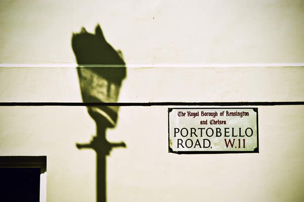 Портобелло-роуд