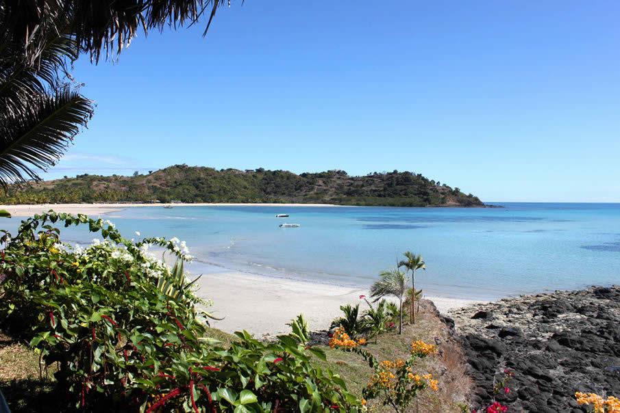 Madagascar Seascape