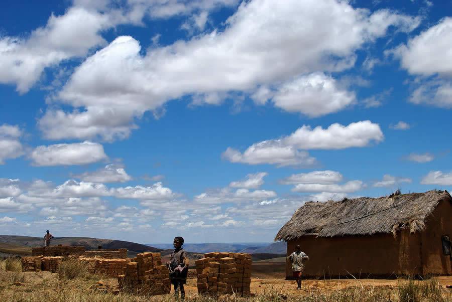 Farwest in Madagascar