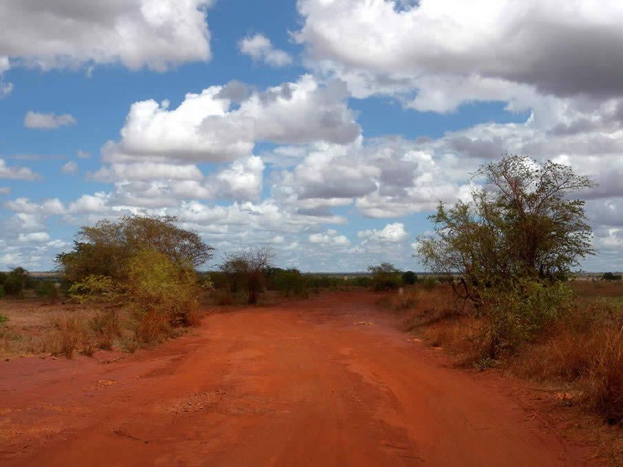 Laterite Road