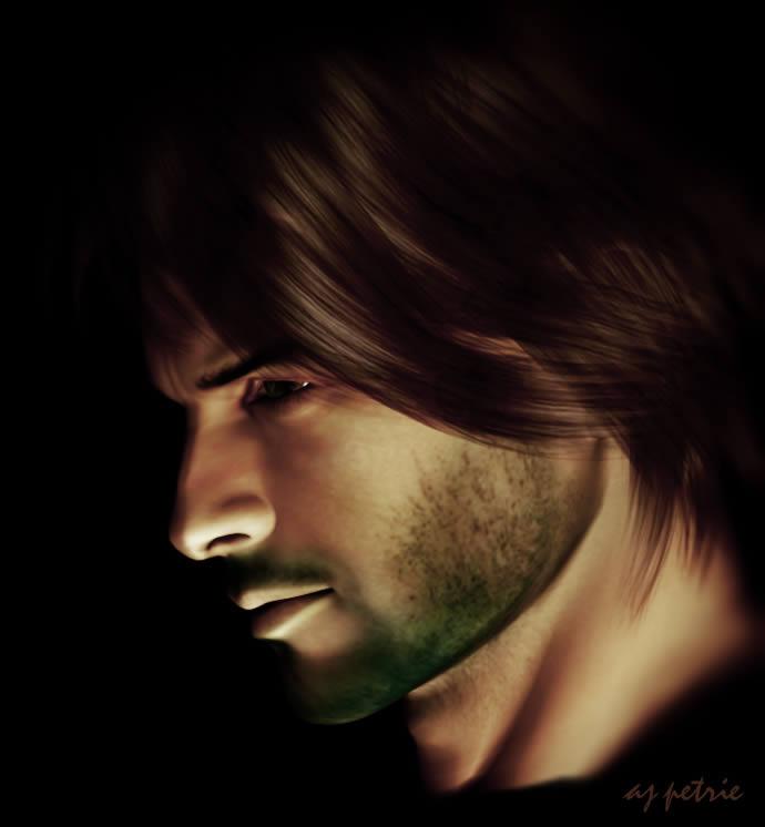 James Portrait 01