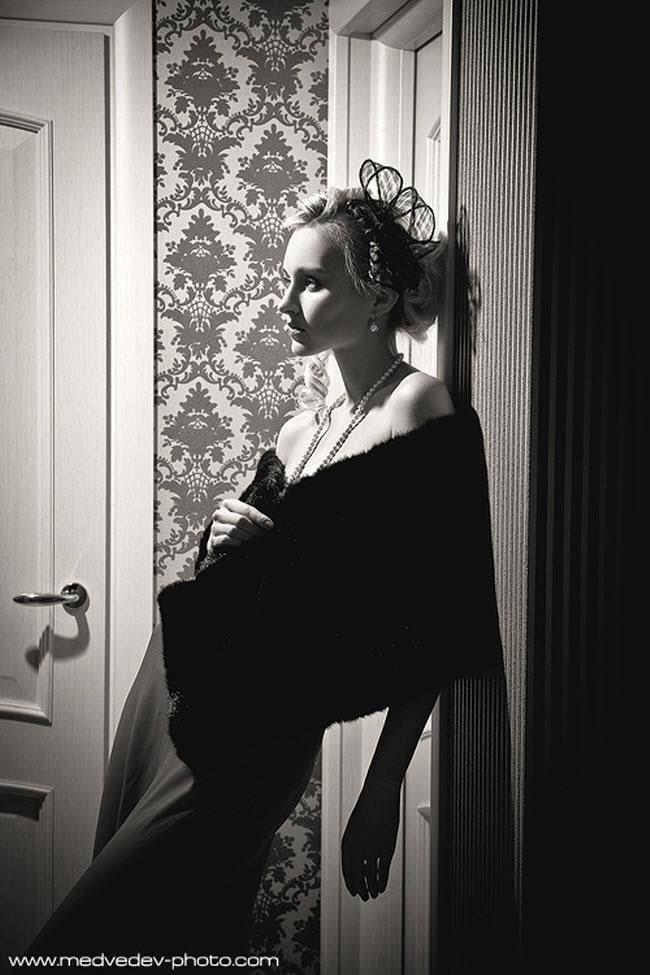Pani Mnishek Loneliness