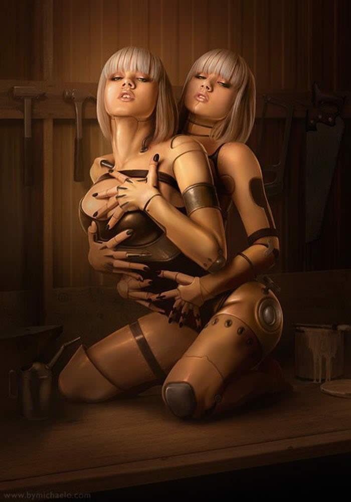 Tinker Twins