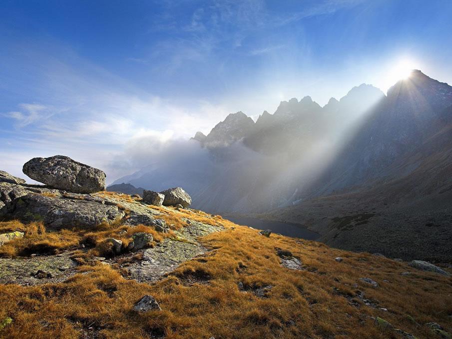 Tatra Mountains Slovakia