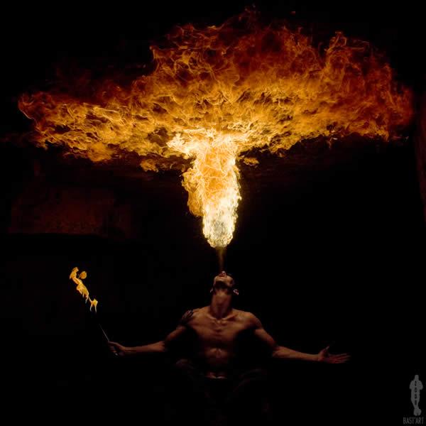 Burn the Sky