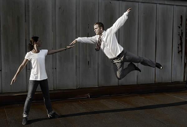 Roof Dancers