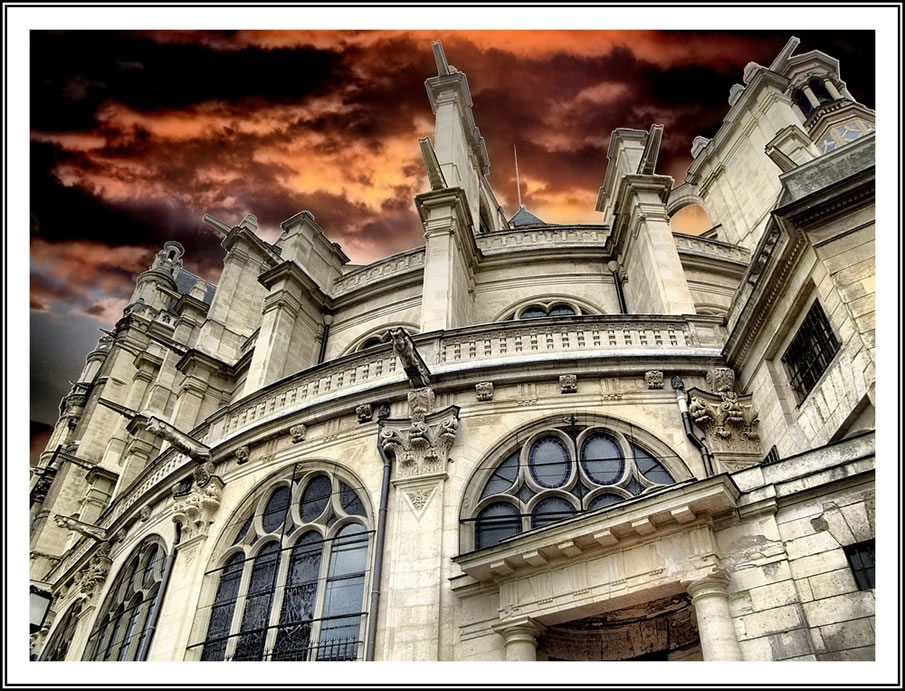 Saint Eustache