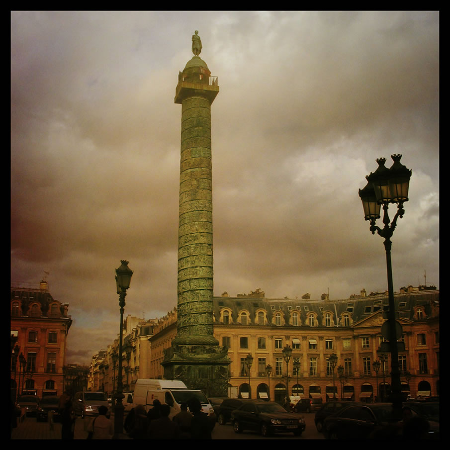 Place Vendme