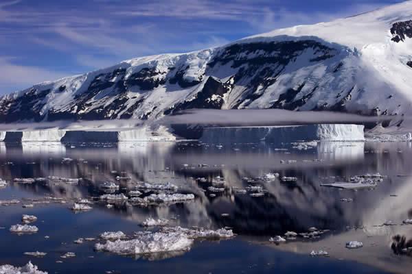 L3 Iceberg Alley