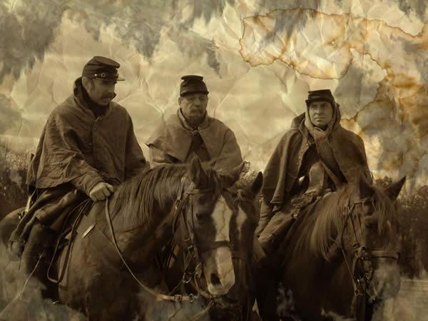 Gettysburg Horsemen