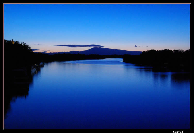 самые известные реки в мире