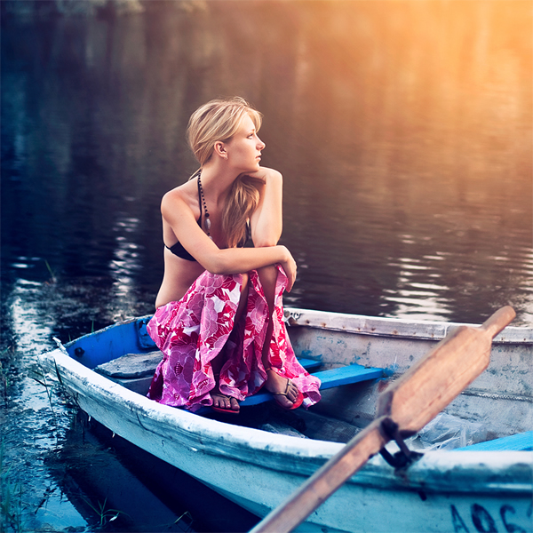 Romance Boats