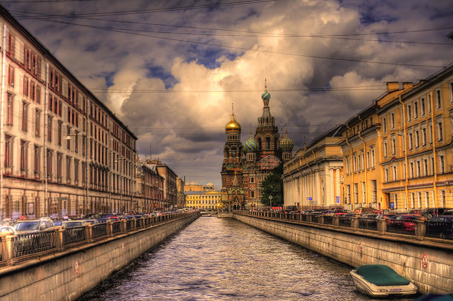 Best City in Russia