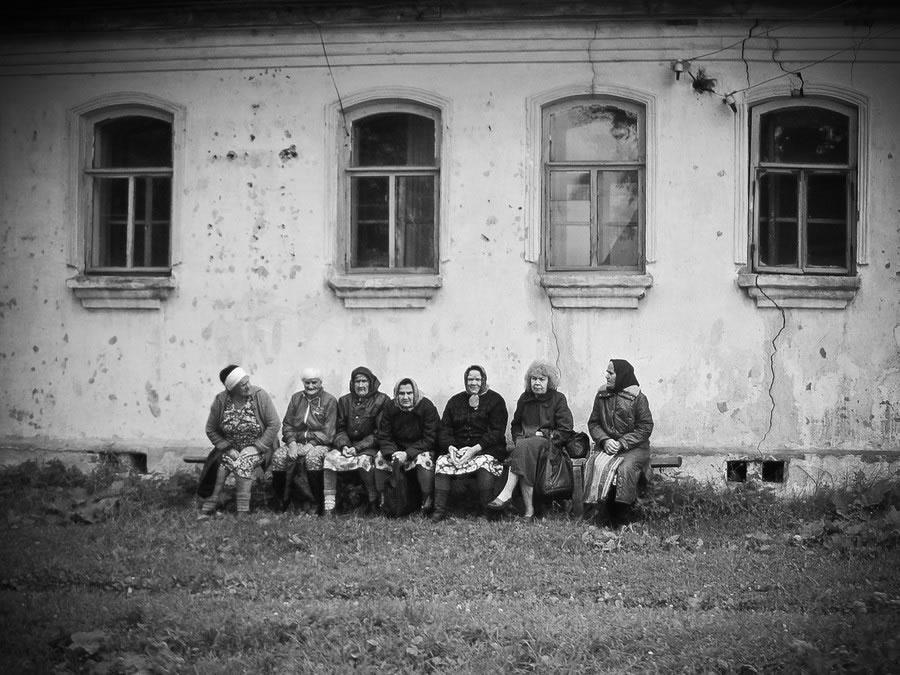 Russia. 21 Century