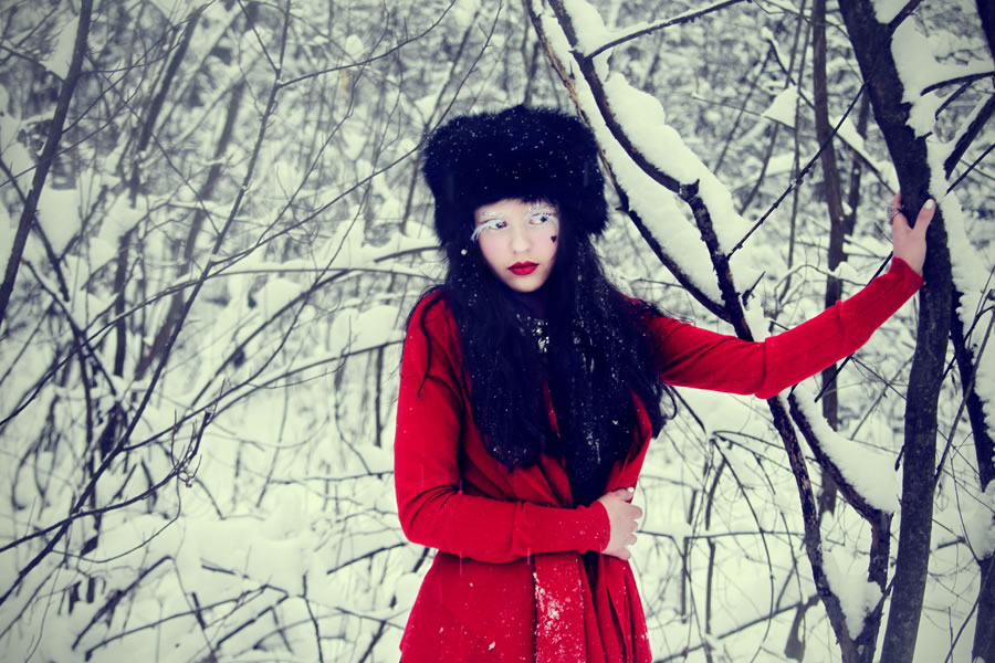 Russian winter IV