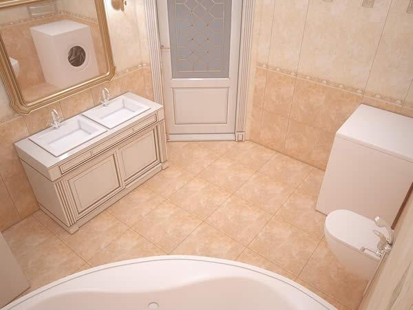 Bathroom Light 05