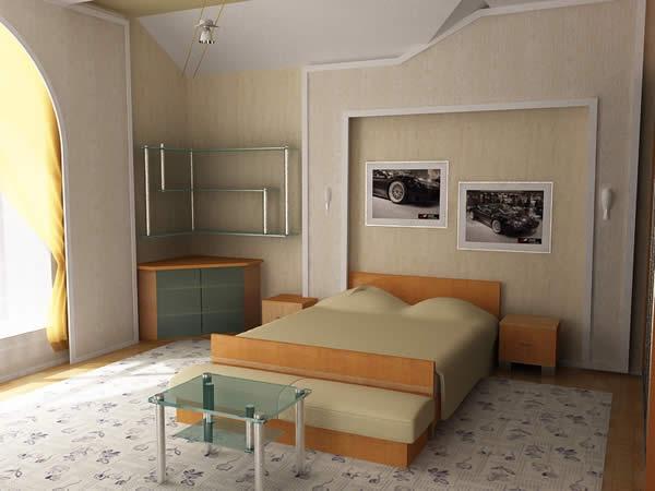 Int Room