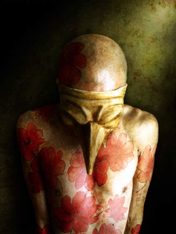 Masquerade 12