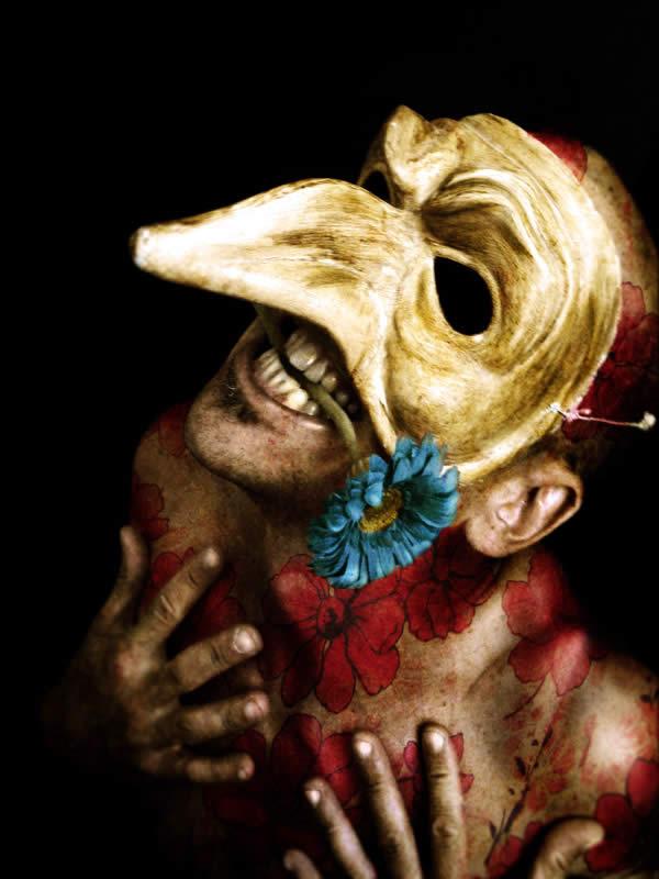 Masquerade 07