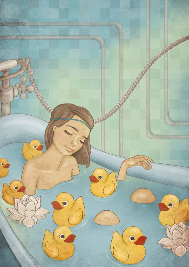 Rubber Duck Day