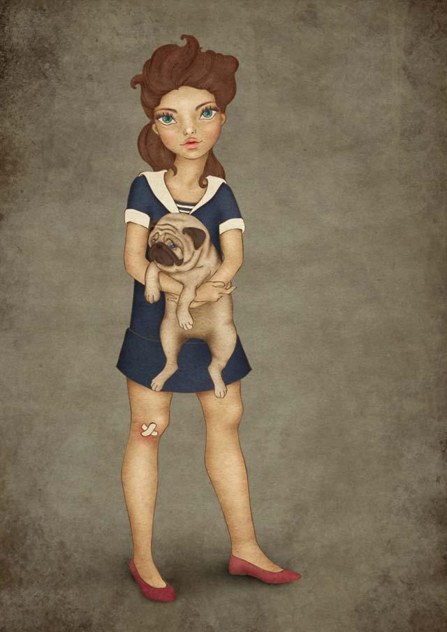 My Pugsy