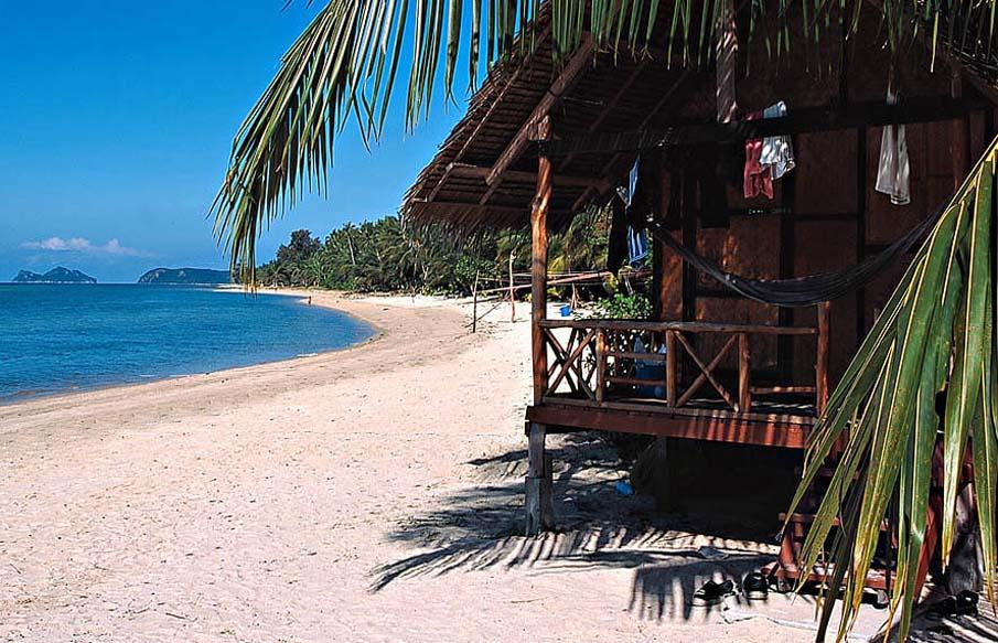 Thomas - Thailand