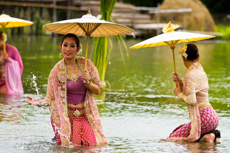 Thai Performance