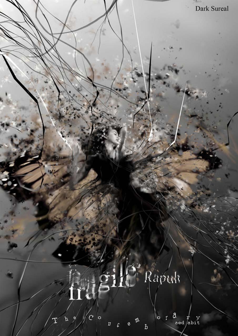 Fragile: Rapuh