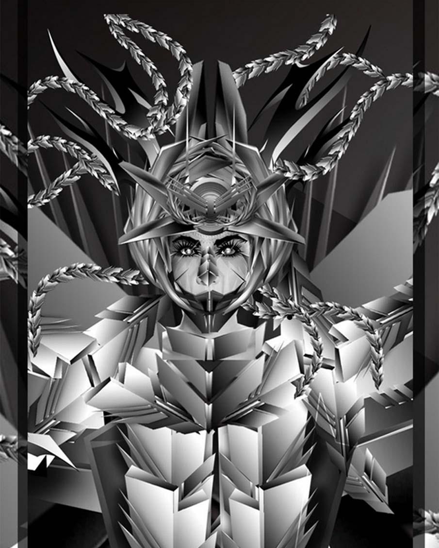 Silver Dragon 2