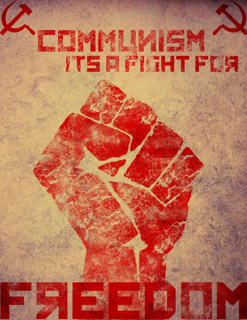 russias path to communism essay