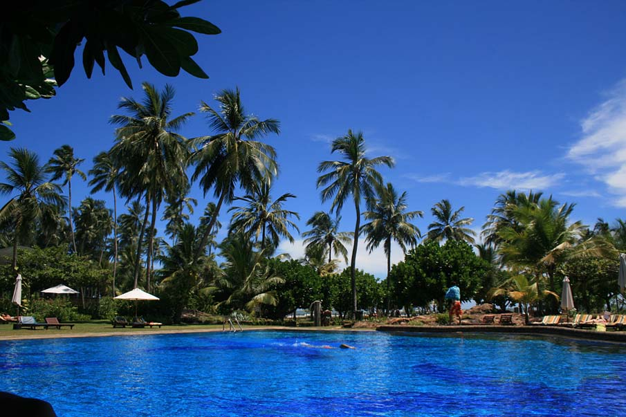 Bentota Beach Hotel Sri Lanka