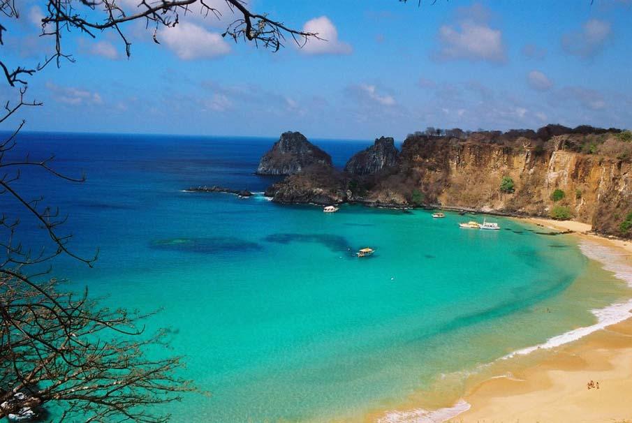 Paradise @ Sancho