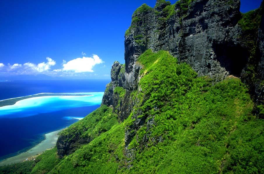 Bora Bora - Tahiti